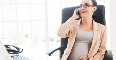 Derechos por maternidad en autónomas