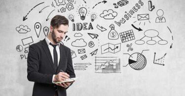 Cómo aprovechar una buena idea de negocio para llevarla a la práctica