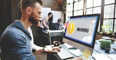 Cómo proteger tu empresa o tu trabajo de los cyberataques mundiales