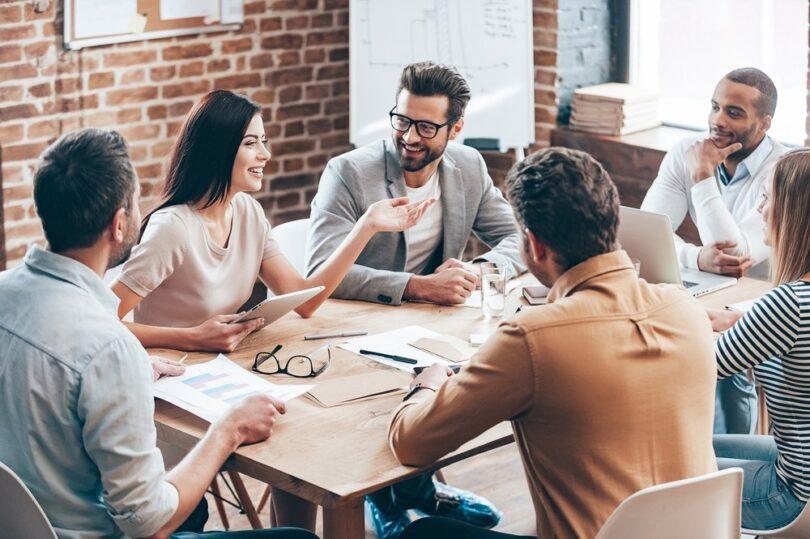 Ventajas de delegar tareas en una startup