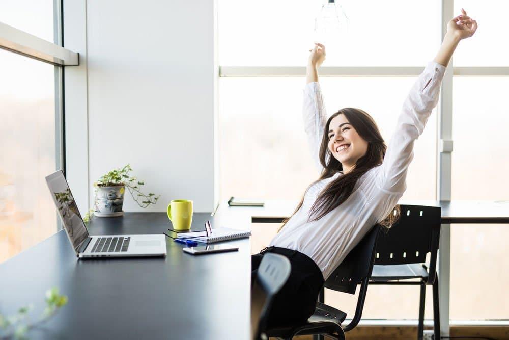 Los 5 trucos para superar las expectativas trabajando en casa blog billin - Cambridge trabajo desde casa ...