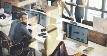 Aumentar la productividad cuidando el espacio de trabajo