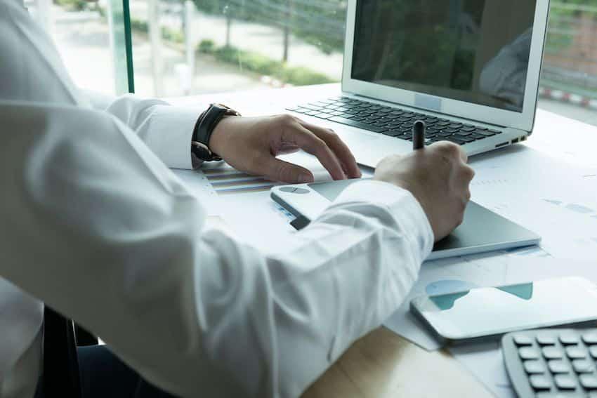 Diferencia entre una factura proforma y un presupuesto