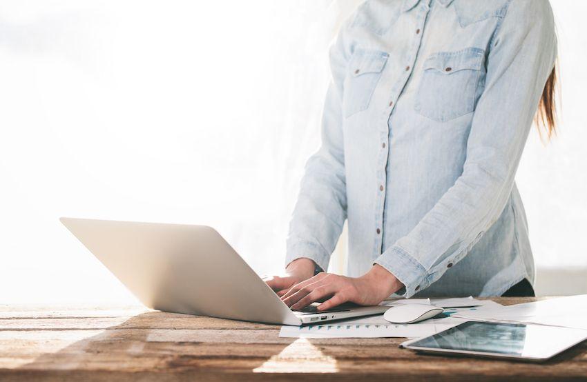 Ventajas del uso de las facturas online