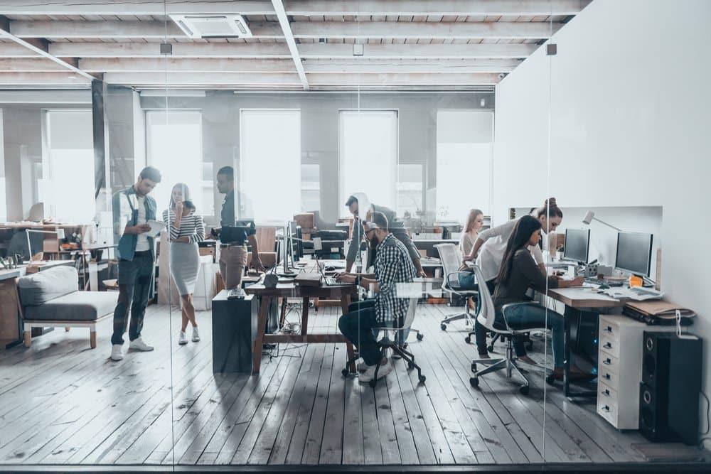 oficinas empresa