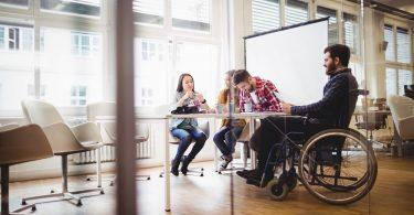 autonomos con discapacidad