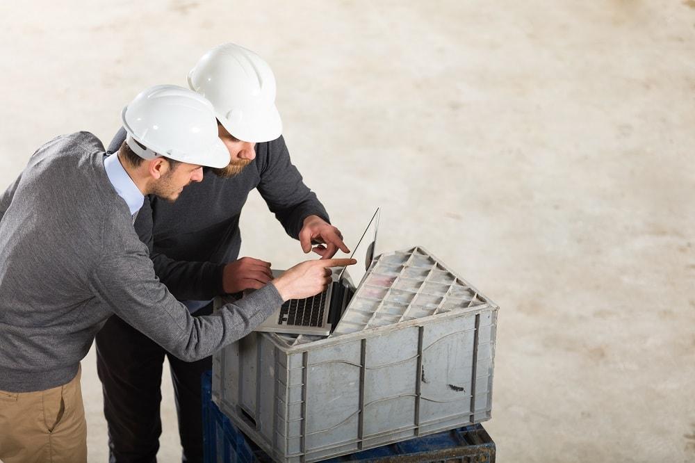 Cómo afrontar una inspección laboral