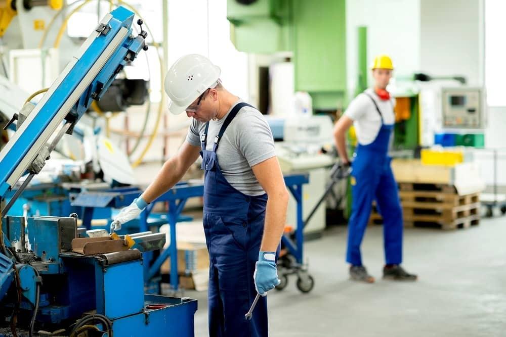 Obligaciones sobre la prevención de riesgos laborales