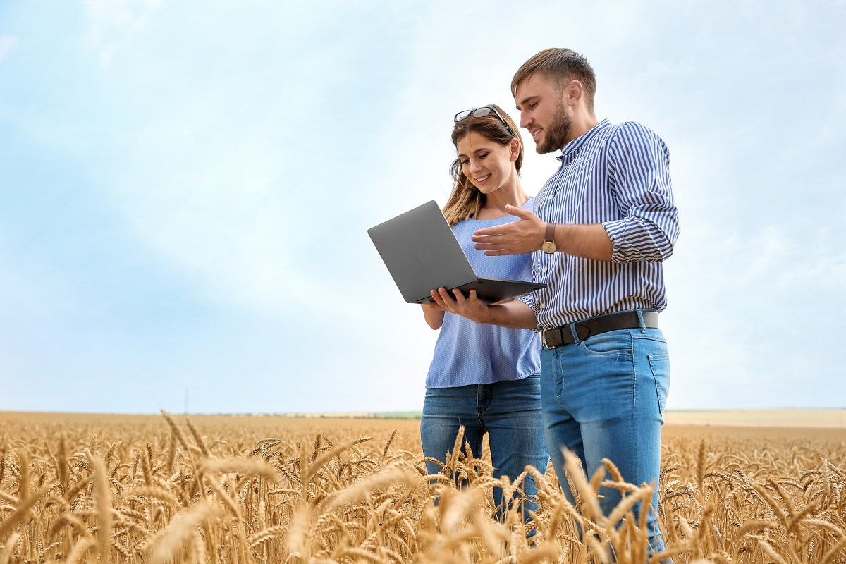 autonomo agrario