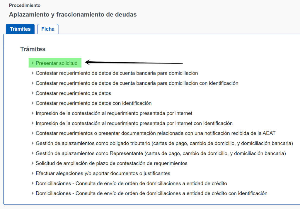 impuestos coronavirus