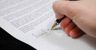 como firmar digitalmente