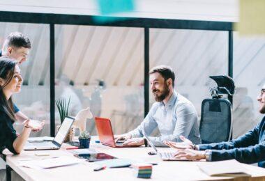 Metodos de organización del trabajo