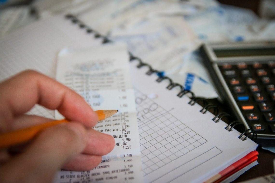 controlar gastos empresas