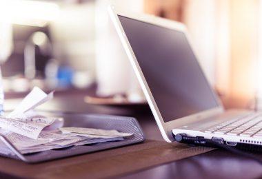 como hacer una factura falsa