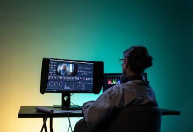 mejores editores de video gratuitos