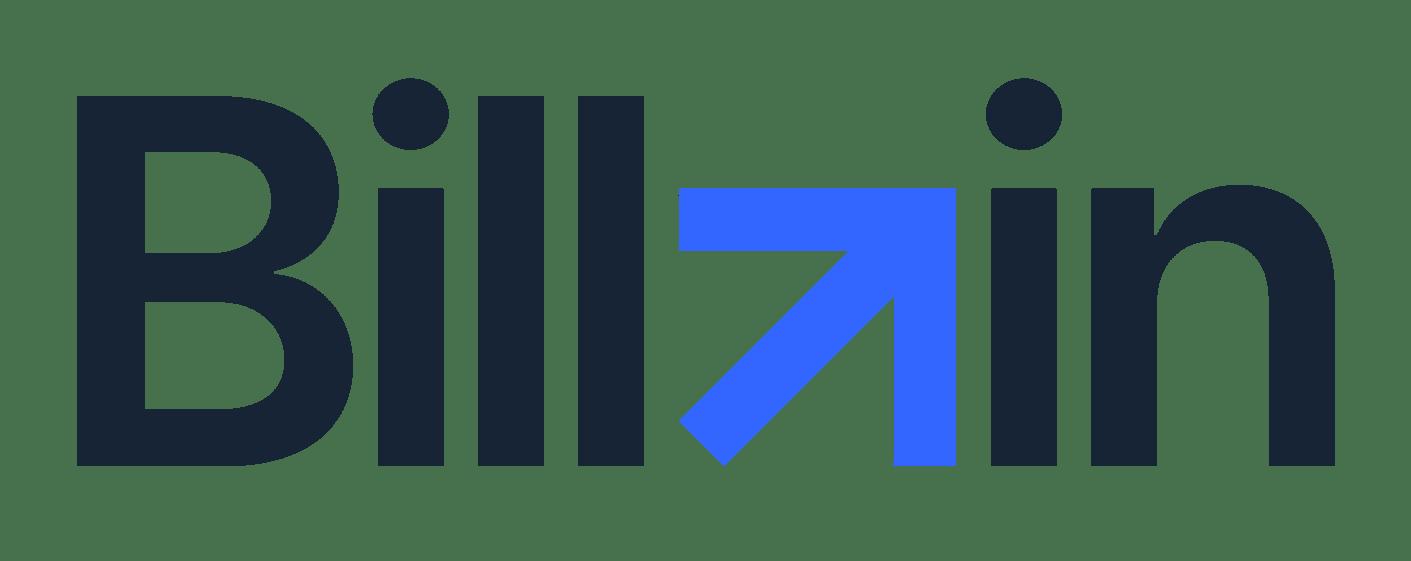 Logo de Billin