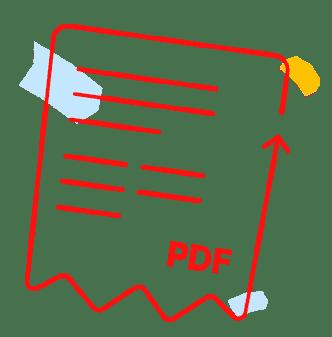 modelo factura pdf